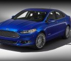 Ford Launches the Only Front-Wheel-Drive Hybrid Transmission Made in North America