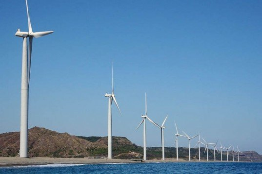 green design, eco design, sustainable design, National Clean Energy Summit, American Wind ENergy Association, wind power, 50 gw windpower, Mitt Romney, Production Tax Credit, wind farm United States
