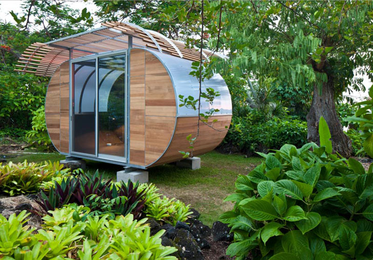 House Arc Bellomo Architects « Inhabitat U2013 Green Design, Innovation,  Architecture, Green Building