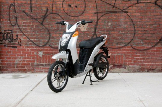 electric bike, Jetson e-bike, green transportation, lithium-ion battery, e-bike, Vespa, bicycle, Jetson Bike