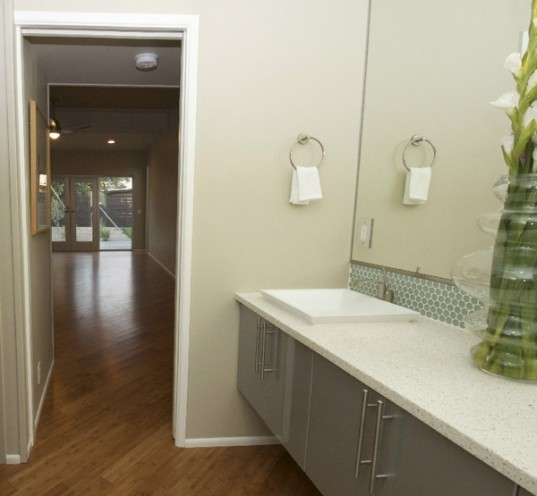 Award Winning Green Home Designs: G Home In Phoenix Grabs The NAHB Green Remodel Of The Year