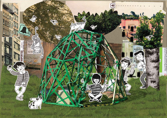 NIDO, Rural Boxx, portable structures, temporary architecture, pop up architecture, pop up playgrounds, portable playgrounds