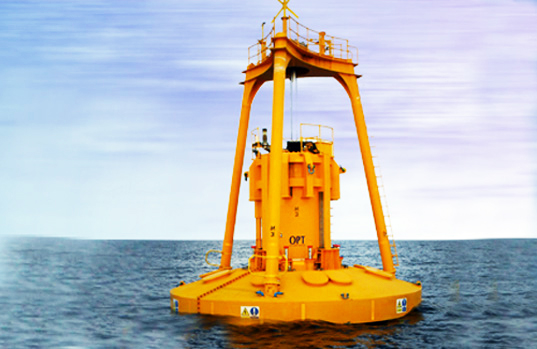 Ocean Power Technologies Receives Federal Approval For The