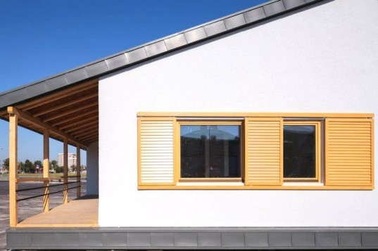 PRISPA, Solar Decathlon Europe, 2012, Romania, solar energy, green design, sustainable design, eco-design, prefabricated design,