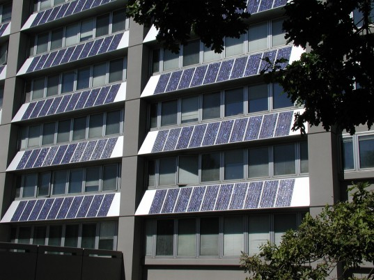 Building Integrated Photovoltaics Market Projected To