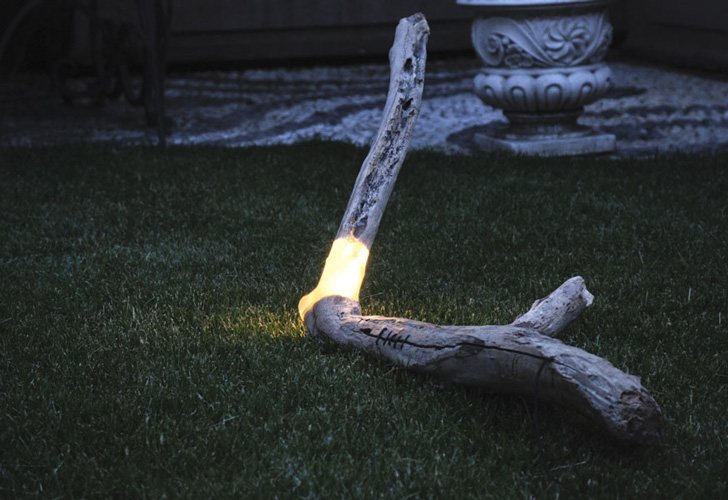 « Lights Salvaged Brecce By Inhabitat Wood Marco Led Stefanelli n08mvNw
