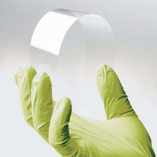 corning, willow glass, flexible glass, OLED, LCD, next generation electronics, flexible displays, bendy glass