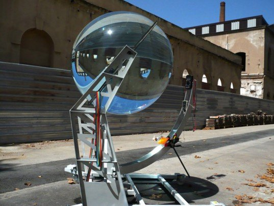 "rawlemon, ß.torics system, André Broessel, Alternative energy, renewable energy, solar power, lunar power, photo-voltaic dual axis, spherical technologies, ""sustainable architecture"", sustainable energy"