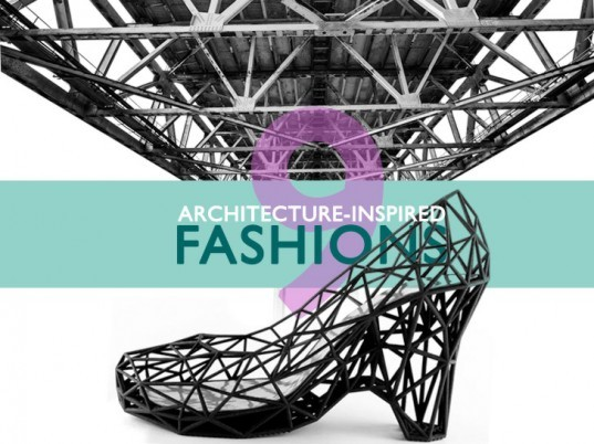 architecture, architects, eco-fashion, sustainable fashion, green fashion, ethical fashion, sustainable style, green desi