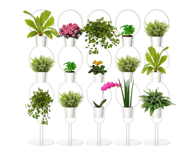 Inexpensive Ikea Plant Stands Design