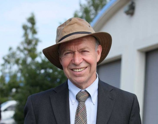 climate change, global warming, James Hansen, NASA, weather, extreme weather, research, study