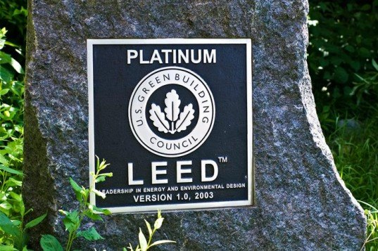 US Green building council, usgbc, leed certification, LEED green building program, LEED platinum, green buildings, global footprint,