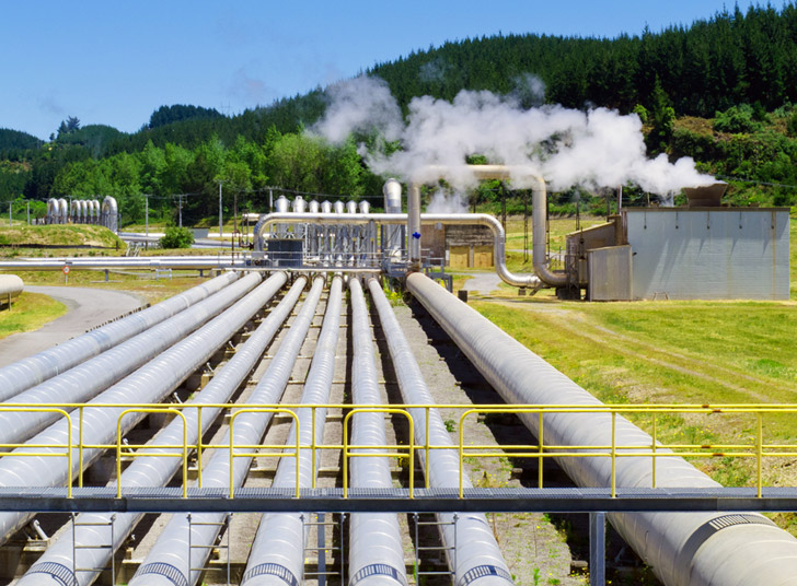 a study guide for geothermal energy A study by the western governors association estimates utah's 20-year  geothermal energy development potential at 620 megawatts (mw) of generating .