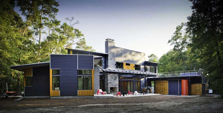 Modern Architecture Raleigh Nc 2012 george matsumoto prize announces north carolina's best in