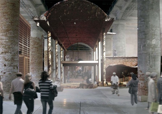 Venice Architecture Biennale, Italy, Architecture, Social, Economic, Public Interest, Sustainable, Exhibit, Projects, Activism, Urban Design, Urban Interventions, David Chipperfield, Common Ground