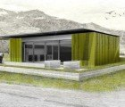 Spain's Solar-Powered Ekihouse to Simplify a Sustainable Lifestyle at the Solar Decathlon Europe