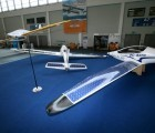 Elektra One Solar Plane Now Comes With its Own Photovoltaic Charging Trailer