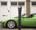 POD Point Launches Electric Vehicle Charging Network Across the UK