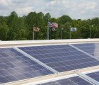 General Motors Joins IKEA and Wal-Mart among Top Solar Power Users in U.S.
