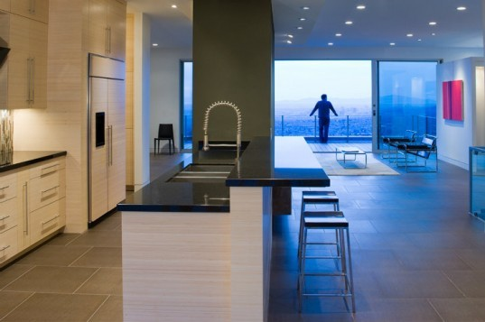 H-House, Axis Architects, salt lake city, green home, passive solar design, eco home