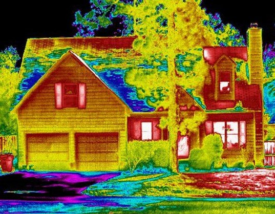 home thermal heat, home thermal heat map, home heat, home temperature map