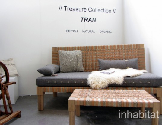 Treasure Colection, by, Studio 180 Degree, London, London Design Festival, 2012, Tent London