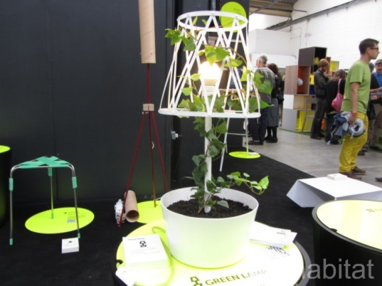 Green Lamp, London, Tent. 2012, london design festival,