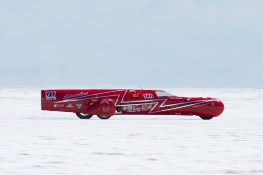 university of denver, eva hakansson, bonneville salt flats, killajoule, electric motorcycle, home-built electric motorcycle, bub motorcycle speed trials, electric sidecar motorcycles, electric vehicles, motorcycles,