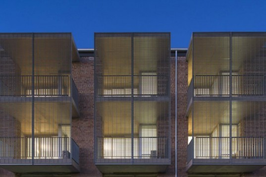 Majestic Theatre Apartments, Hill Thalis Architecture, adaptive reuse, green renovation, sydney, apartments