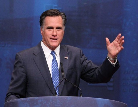 Mitt Romney, GOP, Republican, 2012 Election, RNC, Governor, Presidential Candidate