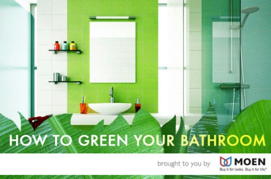7 eco friendly tips to green your bathroom inhabitat new Shower innovations