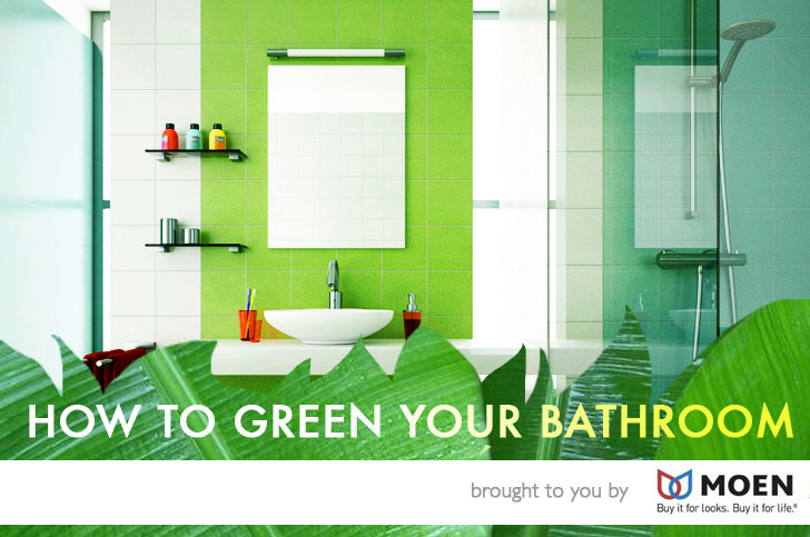 7 Eco-friendly Tips to Green Your Bathroom | Inhabitat - Green ...