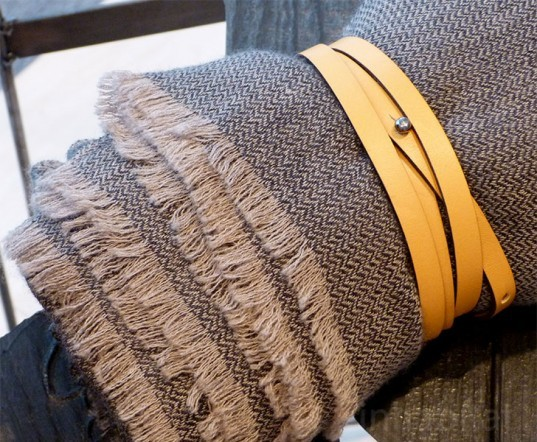 Oyuna, cashmere, Brompton Design District, London Design Festival, LDF12, eco design, green design, sustainable design