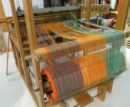 Teixidors, wool, organic, Super Brands, LDF12, London Design Festival, eco design, green design, sustainable design