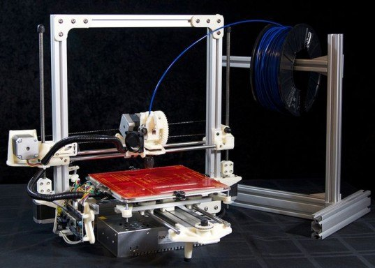 3d printer, software, structural strength, applications, purdue, adobe advanced technology labs