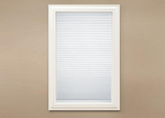 cellular shades, go green in your home, green home tips, save money, save money in your home, save energy in your home, products that help you save energy, energy saving products