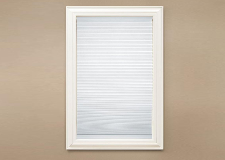 Cellular Shades Large windows are usually considered a plus for their ability to help light your home, but they do have one major downside - their tendency to allow heat to escape in the winter, and excess heat to build up in the summer from solar in a