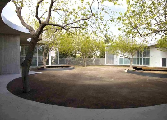 Paredes Pedrosa, Kid University in Gandia, Valencia, Spain, Nature, Education, Experimental design, green design, sustainable design, mulberry trees, Gandia municipality