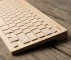 The Orée Board is a Wireless Wooden Computer Keyboard that Mixes Tradition with Technology