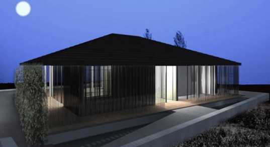Chiba University, self-sufficient lifestyle, solar power, solar decathlon, Japanese, inspired,