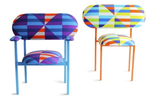 Studiomama, Re-imagine, chairs, reused chairs, recycled chairs