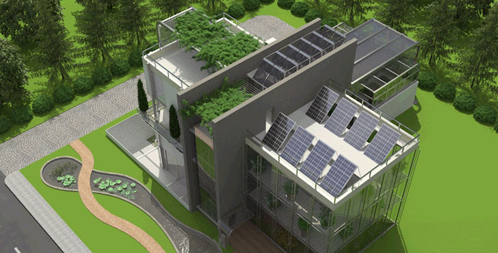Villa Sera « Inhabitat – Green Design, Innovation, Architecture ...