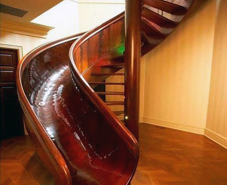 14 Unique And Spectacular Staircases Around The World | Inhabitat   Green  Design, Innovation, Architecture, Green Building
