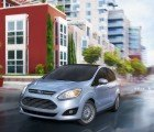 2013 Ford C-MAX Energi is the Most Fuel-Efficient Plug-in Hybrid in the U.S.