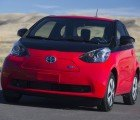 2013 Scion iQ Commuter EV to be Offered in the U.S. Through Car-Sharing Programs