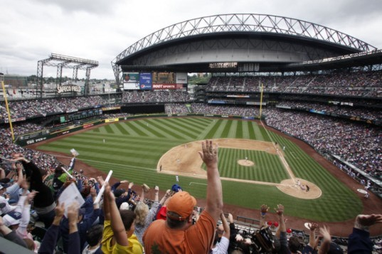 energy-efficiency, green sports, sustainable stadiums, baseball stadium, ball park, alliance to save energy, safeco field, seattle mariners