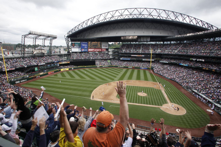 5  Safeco Field: Seattle Mariners – 7 Most Efficient