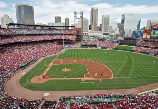 energy-efficiency, green sports, sustainable stadiums, baseball stadium, ball park, alliance to save energy, busch stadium, st louis cardinals