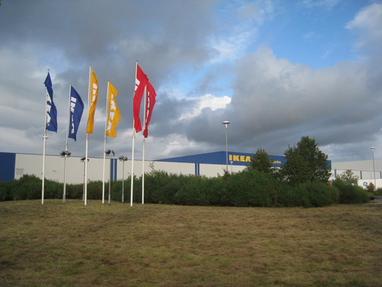 IKEA, Energy Neutrality, Sustainable energy, wind power, solar power, LED lighting, induction cooking, plant a tree