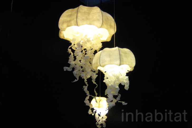 Recycled materials and innovative low energy designs shine for Innovative things from waste material